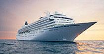 Crystal: Crystal Symphony Cruises