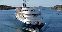 APT: MS Caledonian Sky Cruises