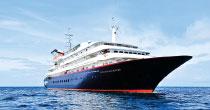 Silversea: Silver Galapagos Cruises