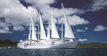 Windstar: Wind Star Cruises