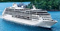 Princess: Pacific Princess Cruises