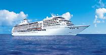 Regent Seven Seas: Seven Seas Mariner Cruises