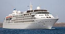Silversea: Silver Wind Cruises