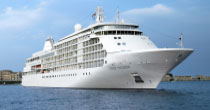 Silversea: Silver Shadow Cruises