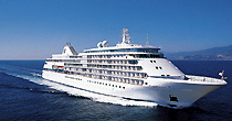 Silversea: Silver Whisper Cruises
