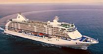 Regent Seven Seas: Seven Seas Voyager Cruises