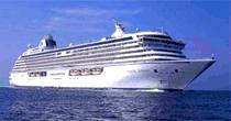 Crystal: Crystal Serenity Cruises
