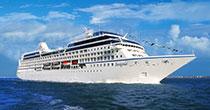 Oceania: Insignia Cruises