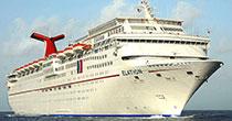 Carnival: Carnival Elation Cruises