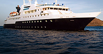 Celebrity: Celebrity Xpedition Cruises