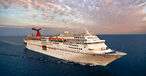 Carnival: Carnival Ecstasy Cruises
