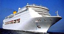 Costa: Costa Victoria Cruises