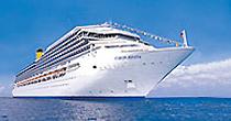 Costa: Costa Serena Cruises