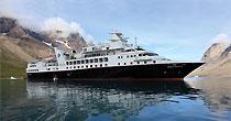 Silversea: Silver Explorer Cruises