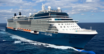 Celebrity: Celebrity Eclipse Cruises