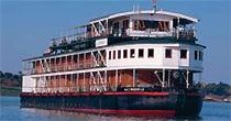 Pandaw River: RV Tonle Pandaw Cruises