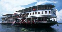 Pandaw River: RV Mekong Pandaw Cruises