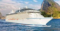 Oceania: Marina Cruises