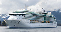 Royal Caribbean: Radiance of the Seas Cruises