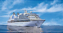 Seabourn: Seabourn Quest Cruises
