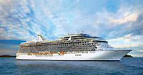 Oceania: Riviera Cruises