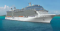 Celebrity: Celebrity Reflection Cruises