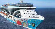 Norwegian: Norwegian Breakaway Cruises